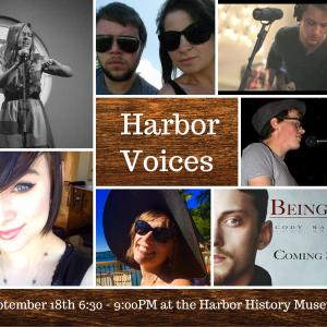 Harbor Voices